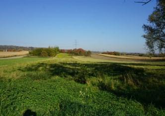 działka na sprzedaż - Zabierzów, Kobylany