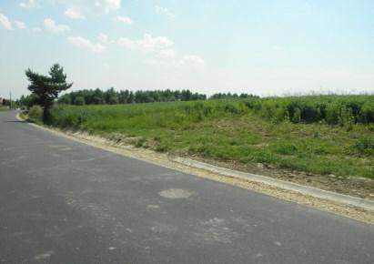działka na sprzedaż - Zielonki, Bibice